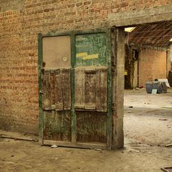 Steenfabriek N. 7