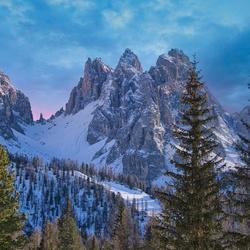 Dolomite Dream