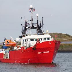 Onderzoek schip