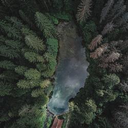 Čogrljevo jezero
