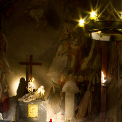 St-Anna kerk Barcelona 2
