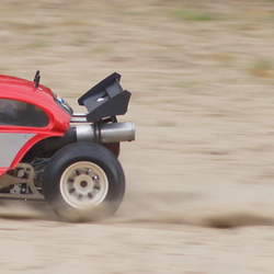 Big scale racing (custom fg beetle)