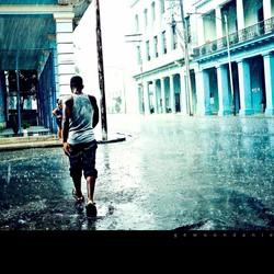 Havana - Warm Shower