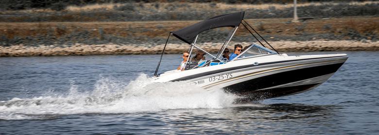 Speed......boat......Joe - Speedboot op de IJssel