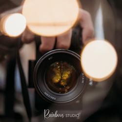 Shot the photographer