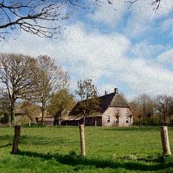 Rondrit Groningen - Drenthe