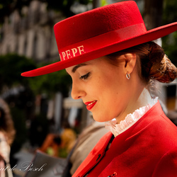 _Spaanse   schoonheid