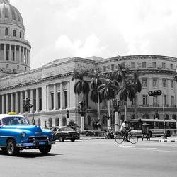 Havana Cab