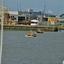 Twee werkbootjes op weg van of naar een klus?