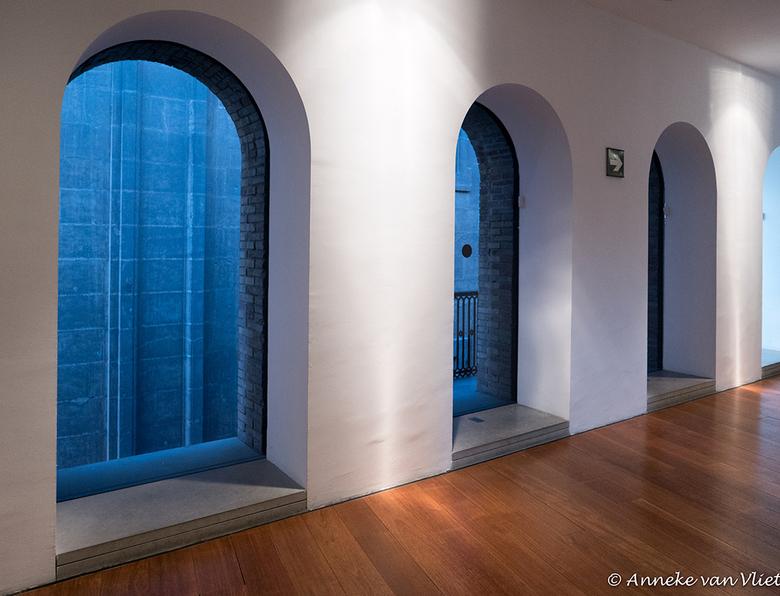 Granada, Centro De Arte José Guerrero -