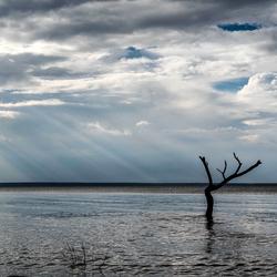 Ethiopie Langano Lake 3