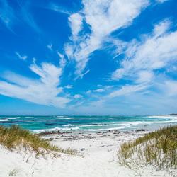 Pearly Beach, Zuid-Afrika
