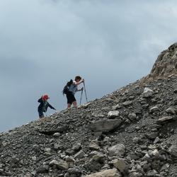 Lopen naar de Top