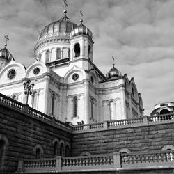 De Christus-Verlosserkathedraal