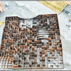 labyrint C-Mine