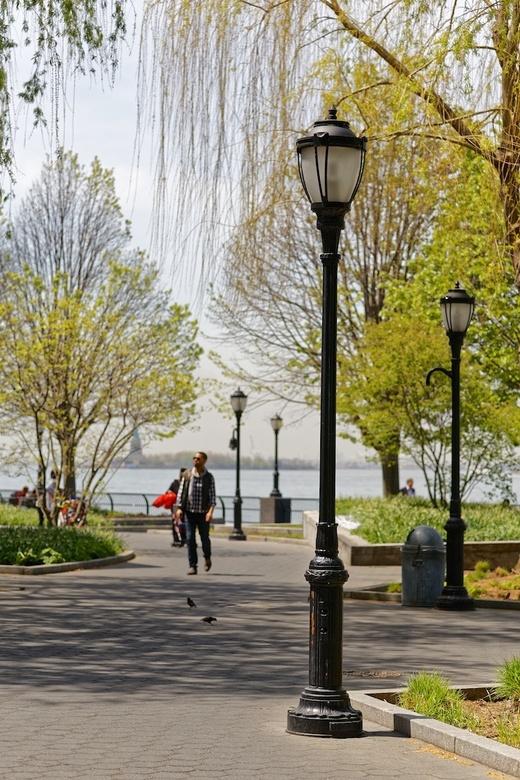 Battery Park - Battery Park, Manhattan, New York City