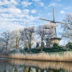 Alkmaar, Molen van Piet