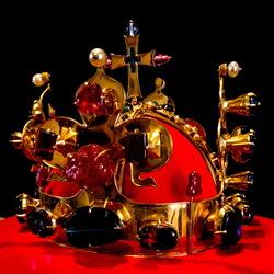 Karlsteijn kroonjuwelen