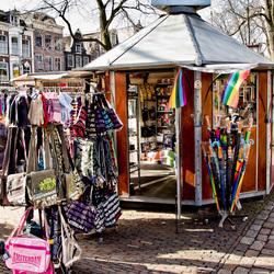Kiosk Amsterdam
