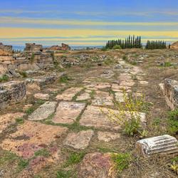 oude Griekse weg