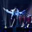Danser in het Ziggo Dome