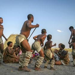 SAN People_African Culture