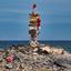 Kunst langs de kust