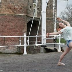 LenteBallet in Delft 2