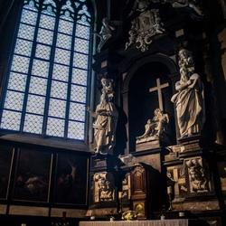 St.Salvator kathedraal Brugge