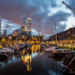 Rotterdams Haventje