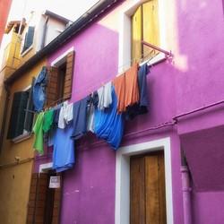 Wasdag, Burano