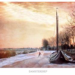 DAMSTERDIEP