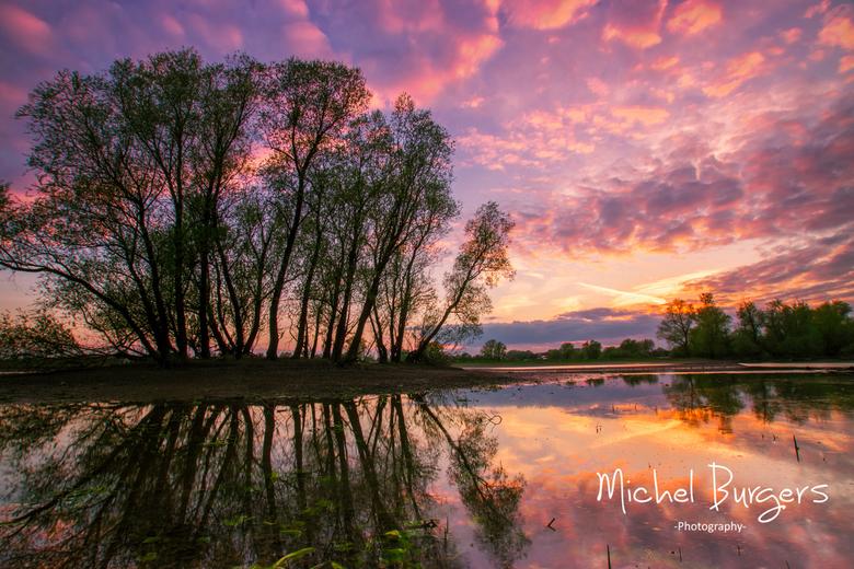 Marvelous sky -