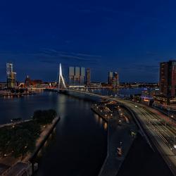Rotterdam op 14 mm