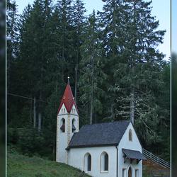 Kerkje Maria in der Schmelz