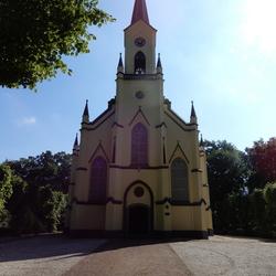 hervormde kerk Neerijnen