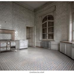 Chateau Du Loup 1