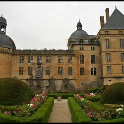Château de Hautefort 2