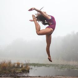 misty jump
