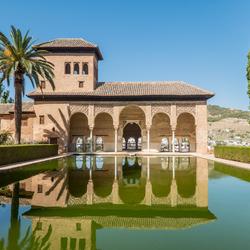 Alhambra - Granada 2