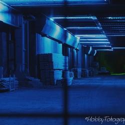 """Behind Blue Bars"""