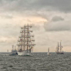 Liberty Tall Ships Regatta