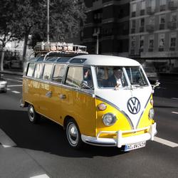 VW t-1