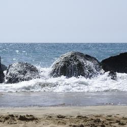 Zon,zee,strand.