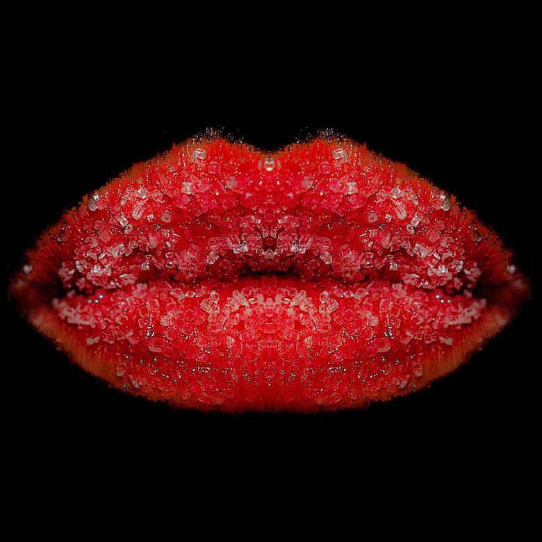 Sweet sugar lips - -