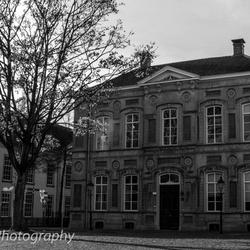 Koningin Wilhelmina Paviljoen Breda