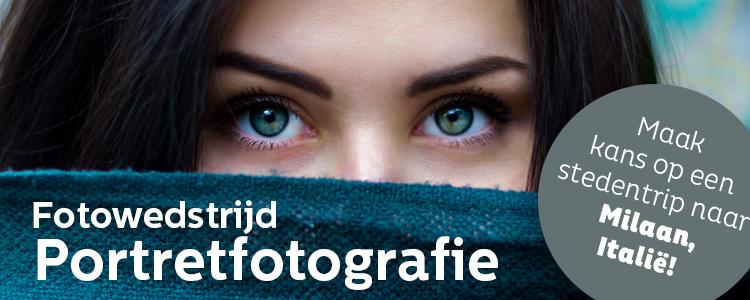 fotowedstrijd: Portretfotografie