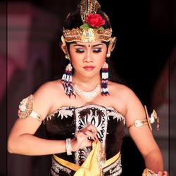 Yogyakarta - Ramayana Ballet