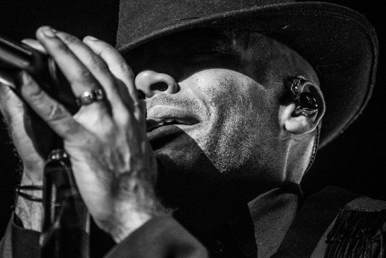This Is Jackson! - @ Main Stage, Bibelot, Dordrecht, 5 januari 2019