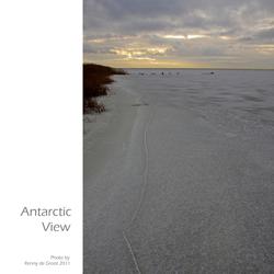 Antarctic View 3